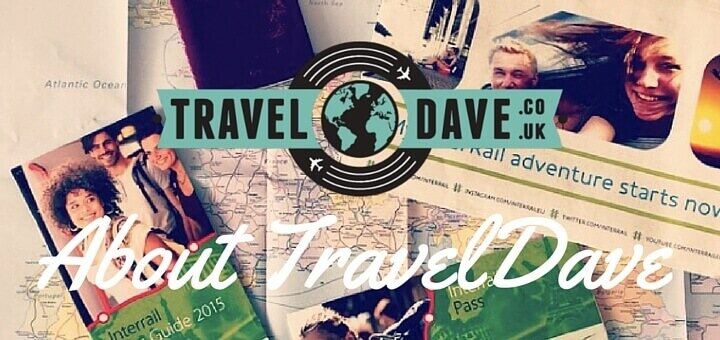 About Travel Dave