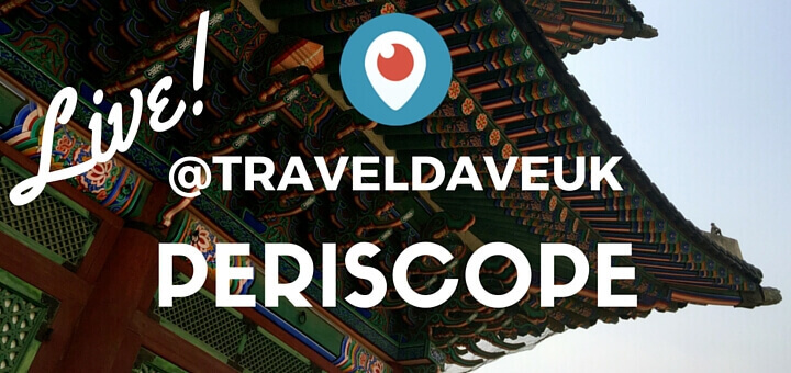 Travel Dave Periscope