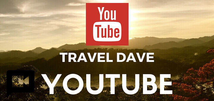 Travel Dave Youtube