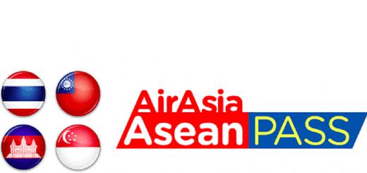 Choosing my AirAsia Asean pass route
