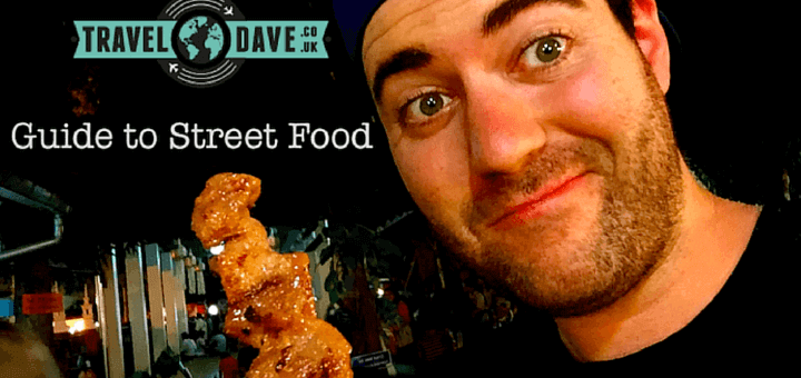 A short travel guide on how to eat street food safely