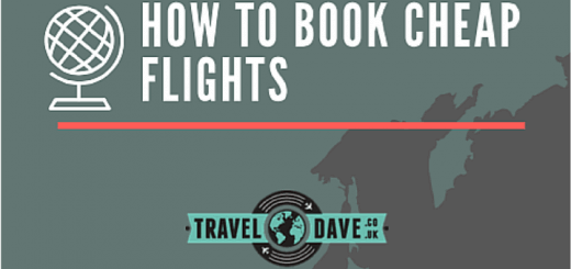 Free Download: How to book cheap flights, Infographic