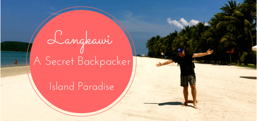 Why you should visit the island of Langkawi, Malaysia on your next visit to South East Asia
