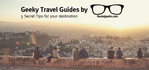 5 Secret Tips for European Destinations, Geeky Travel Guides from Hostelgeeks