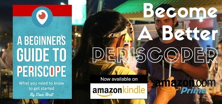 Periscope Ebook