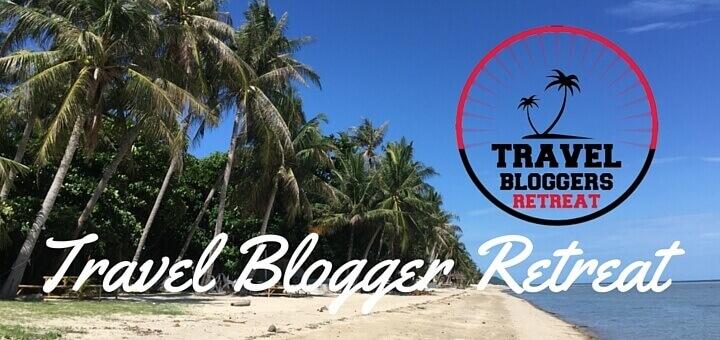 Travel Blogger Retreat
