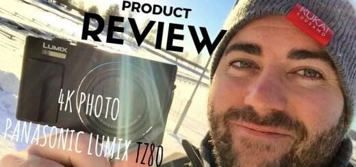Product review 4k photo panasonic lumix tz80