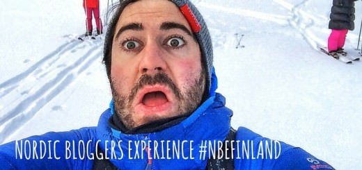 Nordic Bloggers' Experience, Matka, Finland #NBEFinland