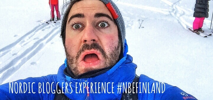 Nordic Bloggers' Experience, Matka, Finland #NBEFinland
