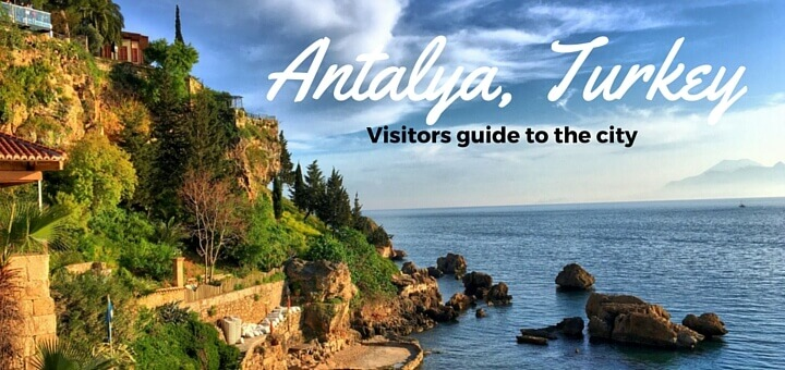 An insider's guide to antalya and belek thomas cook blog.