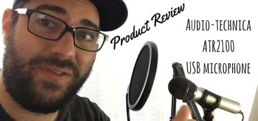 Audio-technica-ATR2100-USB-microphone-product-review