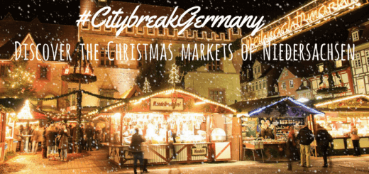 City break Germany Discover the Christmas markets of Neidersachsen