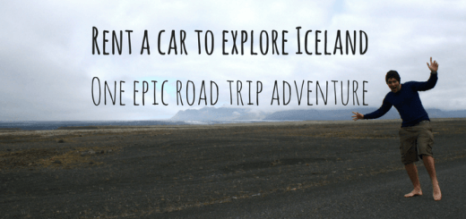 Within this blog post I'll help to explain how you can also plan an Iceland road trip for yourself