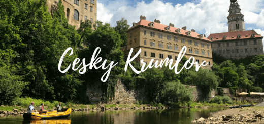 Explore Cesky Krumlov, Czech Republic with Budweiser Budvar Beer