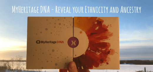 MyHeritage DNA - Reveal your Ethnicity and Ancestry