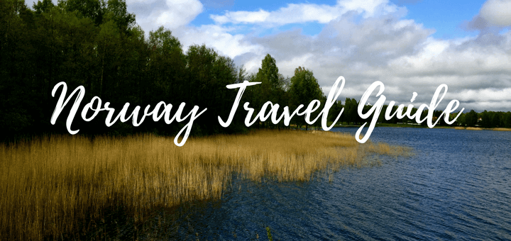 Norway Travel Guide - 5 Norwegian cities worth visiting on your next trip