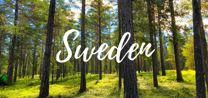 Dreaming of Sweden - an adventure awaits in Scandinavia