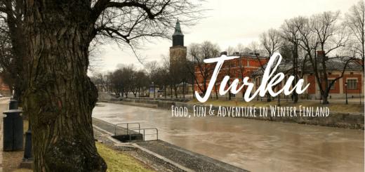 Turku and the Archipelago– Food, Fun & Adventure in Winter Finland
