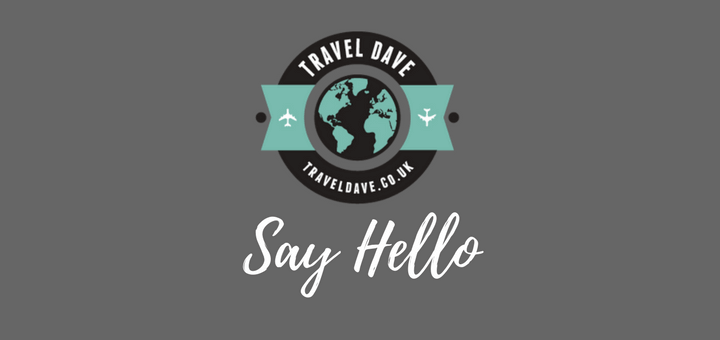 Travel Dave Contact Page