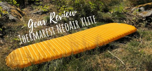 Thermarest NeoAir XLite Sleeping Pad Gear Review