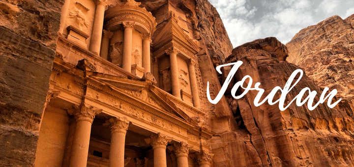 What to experience on an adventure trip to Jordan