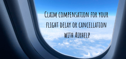 Claim compensation for your flight delay or cancellation with AirHelp