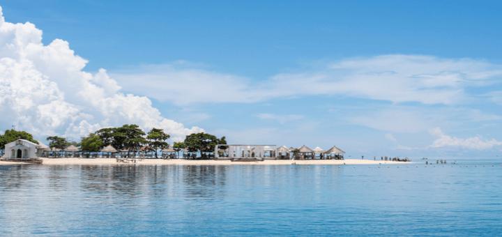 отпуск на Филиппинах Как спланировать недельный отпуск на Филиппинах? Cebu