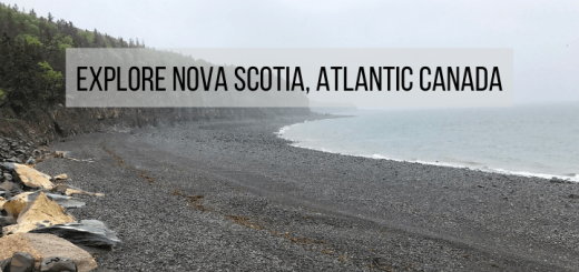 Explore Nova Scotia, Atlantic Canada