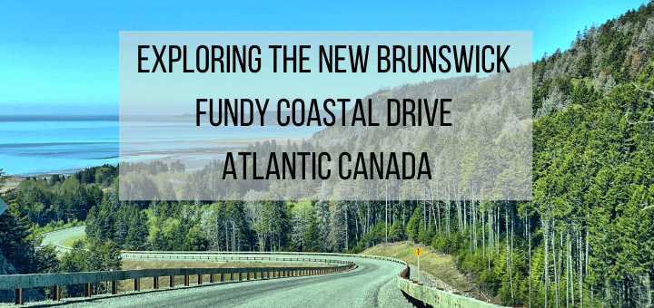 Fundy Coastal Drive
